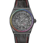 Defy Classic Rainbow Reference: 33.9002.670/96.R587
