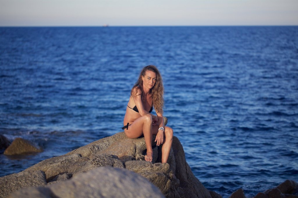 Alessia Zecchini