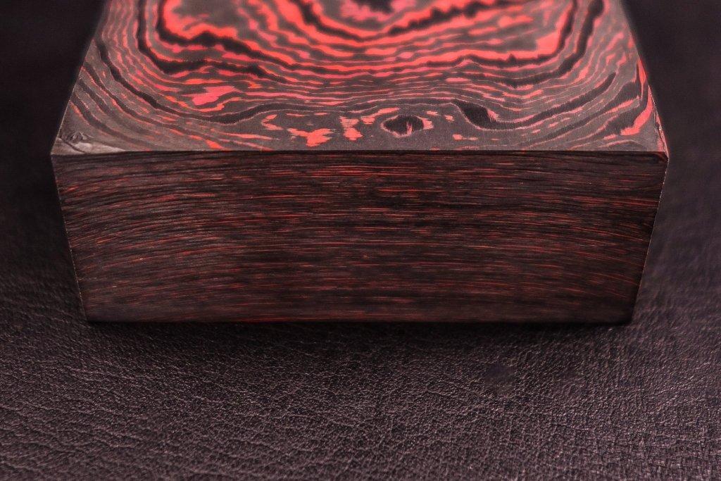 Vault V2+ RED CC