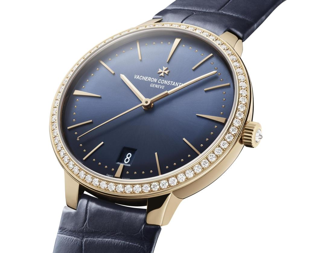 Vacheron Constantin Patrimony self-winding