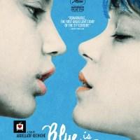 Blue is the warmest color / La vie d'Adèle - Chapitres 1 et 2 (2013)