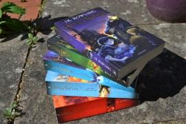 Current UK children's paperbacks 1-5
