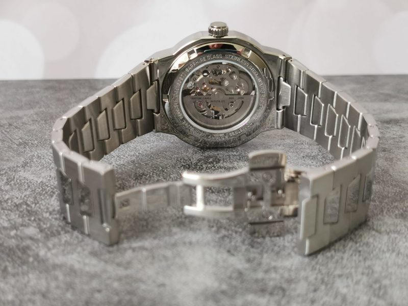 Rotary Regent Review - Watch Junky