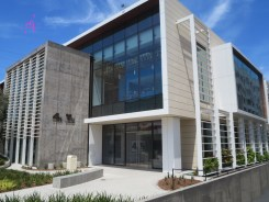 3) Telemundo 52 building