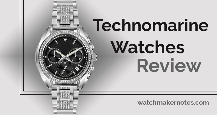 Best TechnoMarine watches review