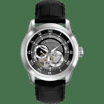 Bulova (96A135) review
