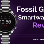 Fossil Gen 4 Smartwatch Review