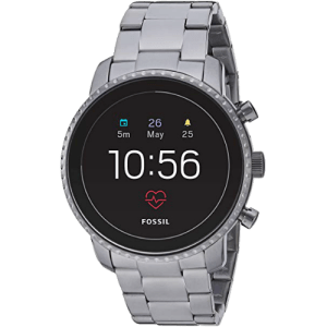 Men's Gen 4 Explorist HR Smoke