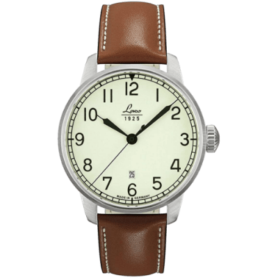 Men's Laco/1925 Navy Valencia 42 (861651)