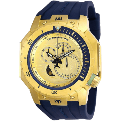 Men's Multifunction 48mm (TM-216010)