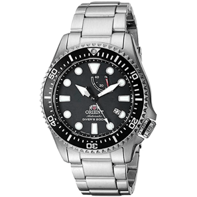 Men's Orient Mechanical Sports (EL0001B00A)