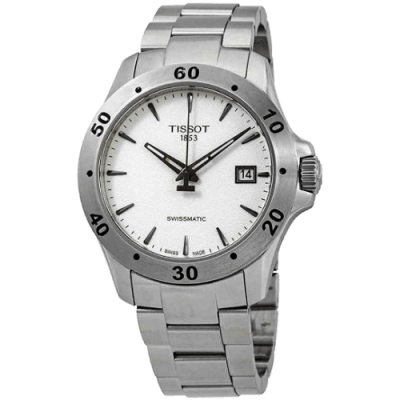 Men's Tissot V8 Swissmatic (T1064071103101)