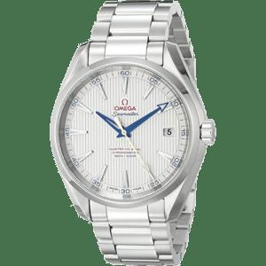 Omega Seamaster Aqua Terra 150M Golf Edition