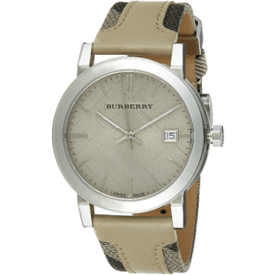 Women's Burberry Beige