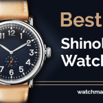 Best Shinola Watches (Full Review 2021)