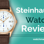 Steinhausen Watches Review (2021)