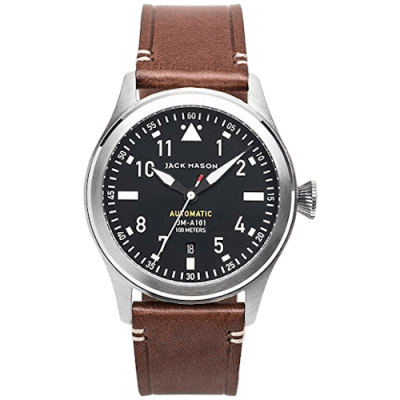 Aviator Automatic JM-A101-014