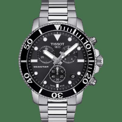 Men's Seastar 1000 (T1204171105100)