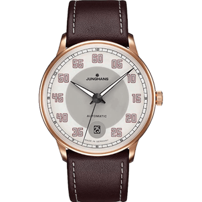 Men's Meister Driver Automatic 027/7710.00