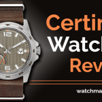 Best Certina Watches: Good Review in 2020