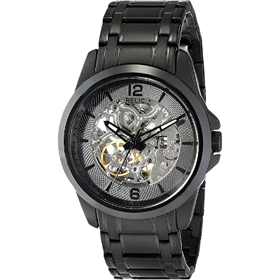 Men's Relic by Fossil Cameron (ZR12110)