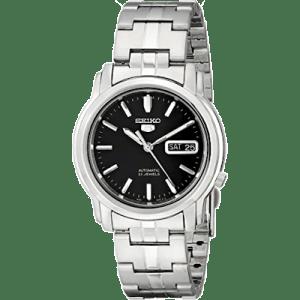 Men's 5 Automatic Watch (SNKK71)