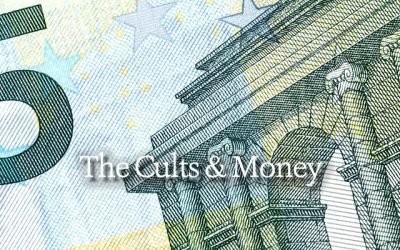 The Cults and Money