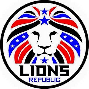 Lions Republic Entertainment