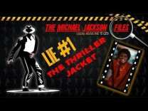 Lie #1 – The Thriller Jacket