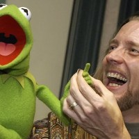 New Kermit Debuts! No Word on Whether Miss Piggy Even Noticed.