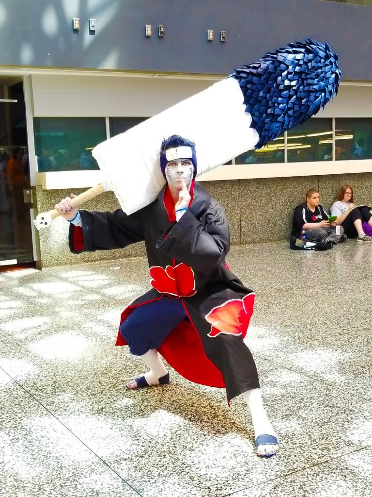 Otakuthon 8 Naruto