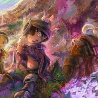 Made in Abyss: Best Anime of 2017?