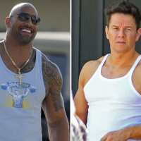 Mark Wahlberg beats out The Rock as the Highest-Grossing Star in Hollywood