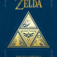The Legend Of Zelda Encyclopedia To Be Released Next Year