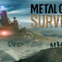 Metal Gear Survive To Release February 2018