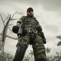 Jurassic World's Writer Set To Work On Metal Gear Solid Film