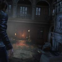 PC Owners Can Now Explore Lara Croft's Mansion In VR!