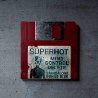 Dive Back Into The Virtual World Of Superhot With Mind Control Delete!