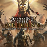 Assassin's Creed Origins DLC: Bayek Clashes With Pharaohs And Monsters