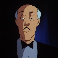 Top 10 Animated Portrayals Of Alfred Pennyworth