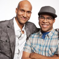 Key & Peele Teaming Up With The Nightmare Before Christmas Director