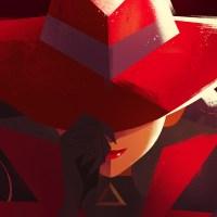 Netflix Developing Live-Action Carmen Sandiego Movie