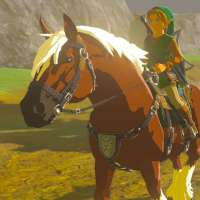 Top 3 Video Game Horses