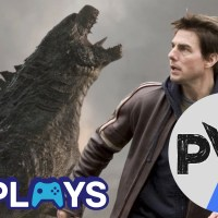 PVP Podcast: What Would A Tom Cruise Video Game Look Like? Pitch vs. Pitch!