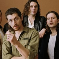 Arctic Monkeys Are Back in a Big Way