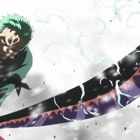 Top 3 Roronoa Zoro Moments