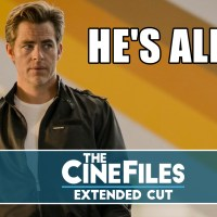 How Will Chris Pine Factor In to Wonder Woman 1984? – The CineFiles: Extended Cut