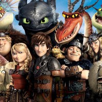 Top 5 How To Train Your Dragon Moments