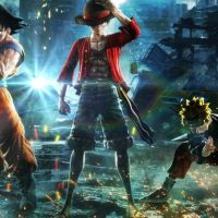 Top 5 Characters We Want To See In Jump Force