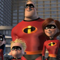 Top 5 Iconic Moments From The Incredibles